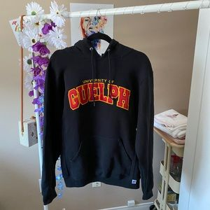 University of Guelph hoodie